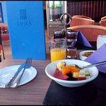 Links Hotel Foto