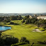 Barcelo Montecastillo Golf Foto