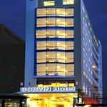 Photo of Corvin Hotel