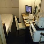 Hotel Livemax Naha Foto