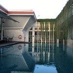 Foto de The Hermitage Jakarta