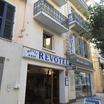 Photo de Hotel Revotel