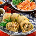 Spring Court Traditional Popiah