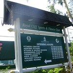 Royal Cliff Beach Hotel,Pattaya