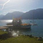Malcesine Ferry Foto