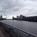 Hotel ibis budget Glasgow Foto