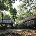 The Ta Lai Longhouse