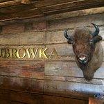 Hotel Zubrowka Foto