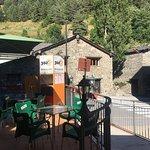 Photo de Restaurant 360º Arinsal