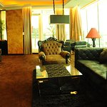 2-Bedroom Deluxe East Balcony Suite