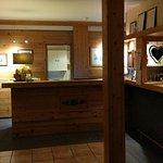 Foto de Hotel de l'Arve