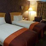 Hellidon Lakes Golf & Spa Hotel Foto