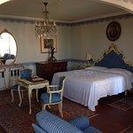 Foto de Duchessa Isabella Hotel