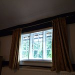 Window Mrs Smith room