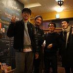 Foto de Tani9 Backpackers Osaka