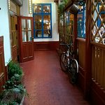 Hotel Salvator Foto