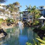 Breakfree Alexandra Beach Premier Resort-billede