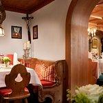 Restaurant - Stuben