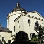 Goshevskiy Greek Catholic Monastery