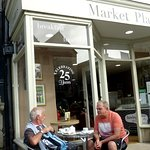 Market Place Cafe Photo