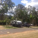 Foto de Lake Tinaroo Holiday Park