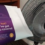 How Premier Inn deals with summer