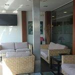 Photo de Hotel Canelas