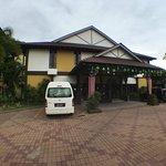 Puteri Bayu Beach Resort Foto