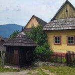 Foto de Vlkolinec