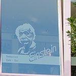 Photo of Einstein Restaurant Cafe Bar