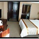Beijing Dong Fang Hotel Foto