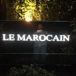 Foto de La Mamounia Marrakech