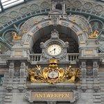 Photo of Leopold Hotel Antwerp