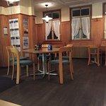 restaurant Interior !