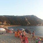 Photo de Spiaggia di Citara