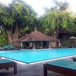 Hotel Puri Bambu Photo