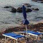 Foto di Colonna Resort