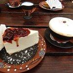 My cheese cake