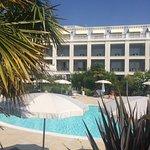 Photo de Palace Hotel
