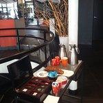 cafe y te de la tarde