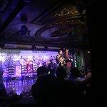 Foto di Tablao Flamenco Villa Rosa