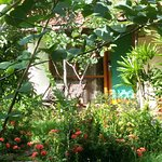 Photo de Langchia Village Hotel