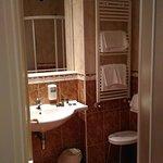 Foto de Hotel Terme Helvetia