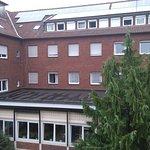 Foto de Hotel Haus vom Guten Hirten