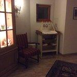 Photo de Landidyll Hotel Hirschen