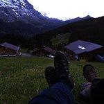 Berghaus Bort Foto