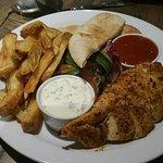 Foto de The Clubhouse Bar & Kitchen