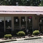 Peggys - Heber Springs