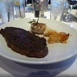 XO Steak Entree