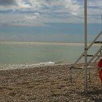 fronte spiaggia